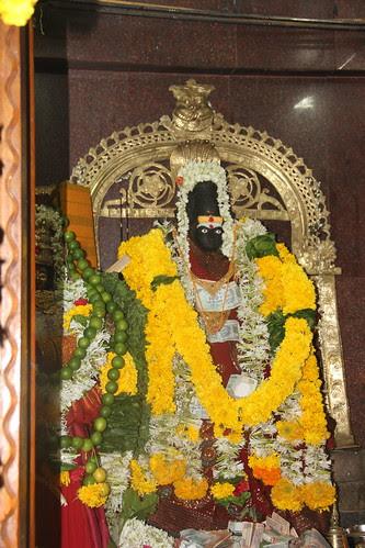 Marriammen Temple Nehru Nagar Juhu by firoze shakir photographerno1