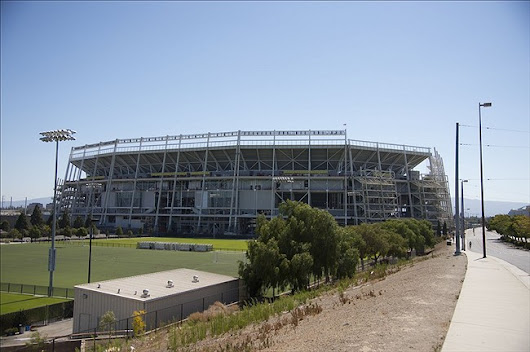 Goodbye Candlestick Park: Questioning the Implications of the San Francisco 49ers' Relocation