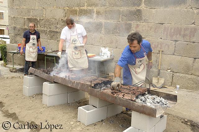 V Feria del Piñón 072