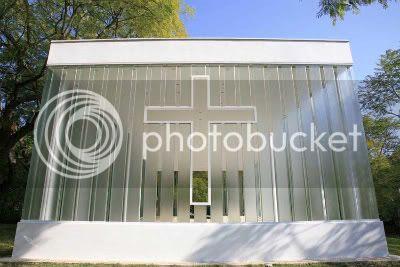 La Estancia Chapel 3