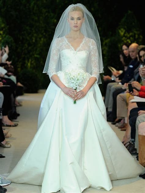 Best 20  Carolina herrera wedding dresses ideas on