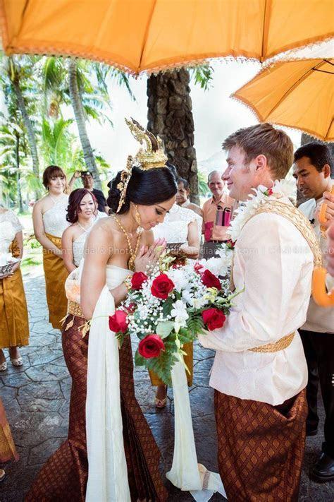 Best 25  Thai wedding dress ideas on Pinterest