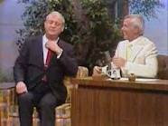 Johnny Carson, Rodney Dangerfield, Tonight Show, NBC, Freemasonry, Freemasons, Freemason, Masonic
