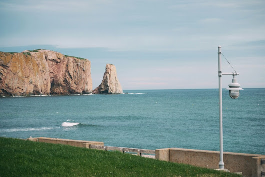 Percé and Île Bonaventure: Birds, Boats, and Beyond