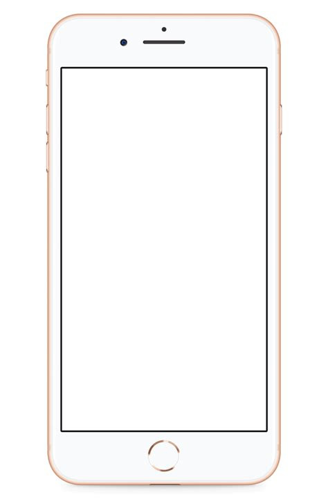 apple iphone  gold transparent png image search png