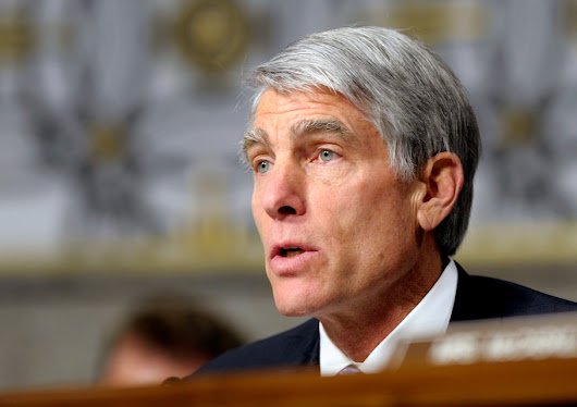 Why is Mark Udall — one of the Senate's most powerful surveillance reformers — hurting for tech sector cash?