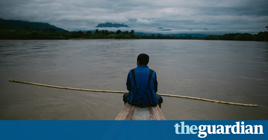 'Politicians only see gold and oil in our lands': the Wampis nation of Peru – photo essay | Global development | The Guardian