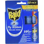 Raid Fly Ribbons - 10 ribbons
