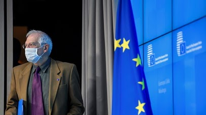 Боррель призвал к поиску баланса в отношениях с Россией