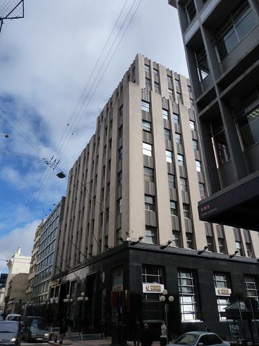 Edificio Artigas, Montevideo
