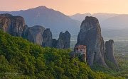 Meteora, Greece #11 • AirPano.com • Photo