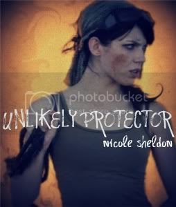 Unlikely Protector Cover