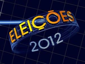 Eleições 2012 (Foto: Reprodução )