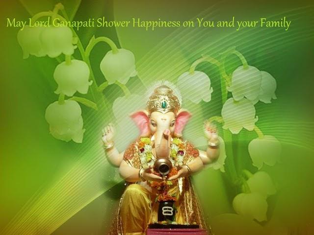 Happy Ganesh Chaturthi Google Groups