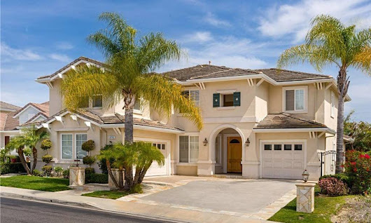 Charming Laguna Niguel Home Sold!