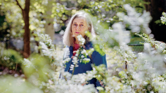 The Revelations of Marilynne Robinson