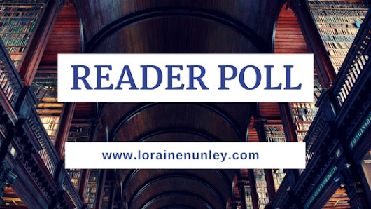Reader Poll: What is your favorite seasonal setting in fiction? – Loraine D. Nunley, Author