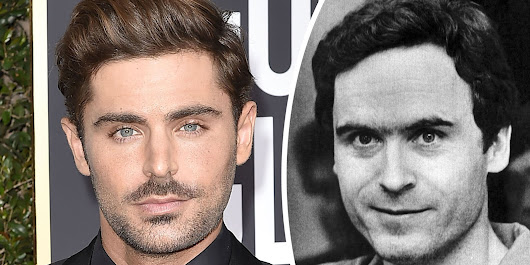 Extremely Wicked, Shockingly Evil and Vile | Confira 1ª foto de Zac Efron como o serial killer Ted Bundy