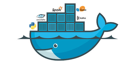 Data Scientist guide for getting started with Docker