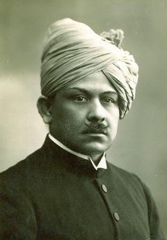 Pir-o-Murshid Ali Khan