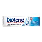 Biotene Fluoride Toothpaste, Fresh Mint - 4.3 Oz