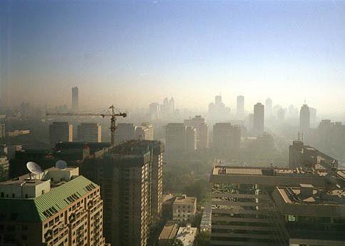 beijing smog 2