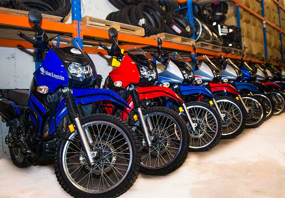 Motoadv Kenya Ride The World Ride Safe