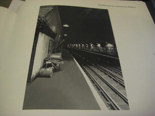 Underground at night London Underground: Architecture, Design & History