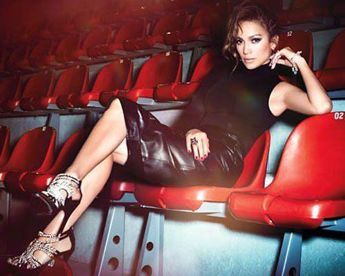 InStyle - September 2012, Jennifer Lopez