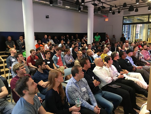 Augur Takes Over New York City