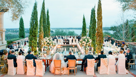 10 Mistakes Brides ALWAYS Make When Planning An Outdoor Wedding