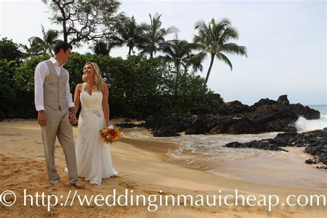 Cheap Maui Wedding Packages, Photography   Best Maui