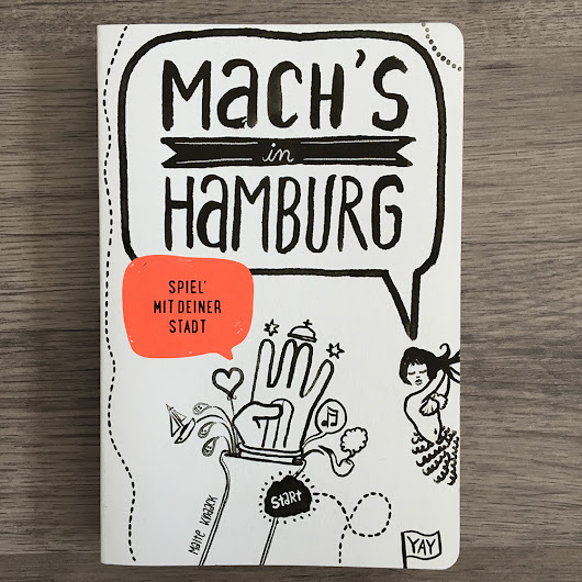 Mach´s in Hamburg