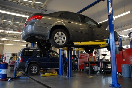 Auto Repair Shop in South King County - Great Location! | Advantage Business Brokers