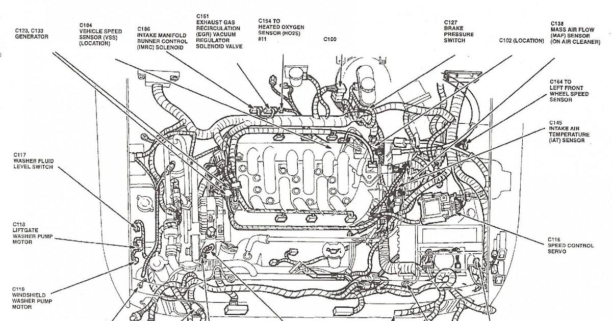 Bf Falcon Ba Falcon Fuse Box Layout | schematic and wiring diagram