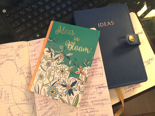 Effective journaling for spiritual growth and creativity | Mom On A Spiritual Journey