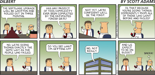 Dilbert Comic Strip on 2014-10-12 | Dilbert by Scott Adams