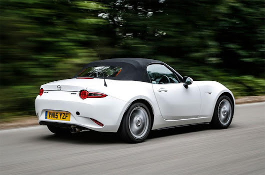 Mazda MX-5 Review | Autos Billow
