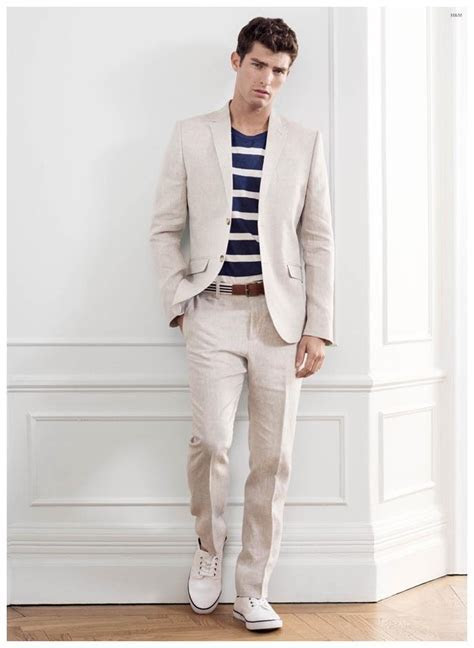 Men's Summer Wedding Outfits
