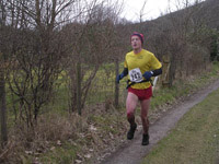 Steffen Gorgas - race organiser