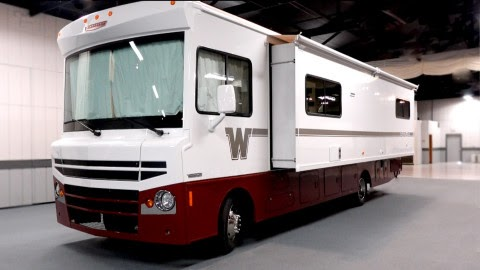 Winnebago Introduces The Brave And Tribute Rv Trader Blog