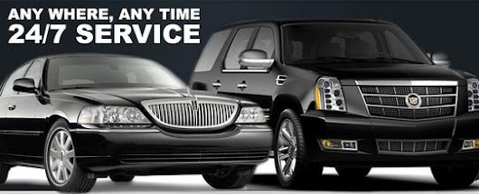 Champion Limousine Service in Columbus, OH