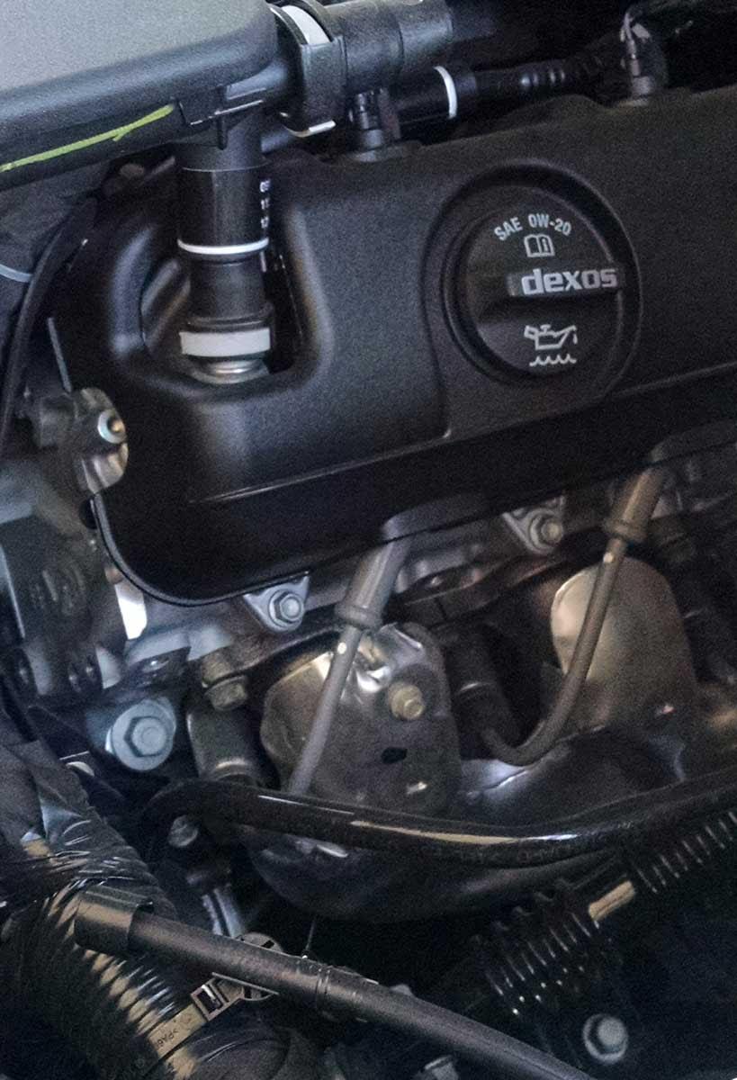 28 Chevy 53 Liter Engine Diagram