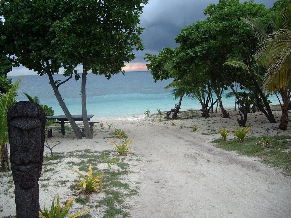 Most Romantic Destinations For Your Honeymoon: Fiji