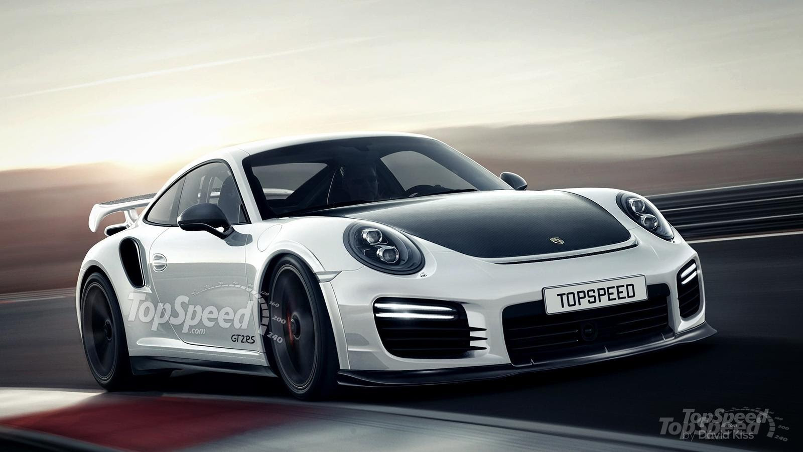 2018 Porsche 911 Gt2 Spy Shots | 2017 - 2018 Best Cars Reviews