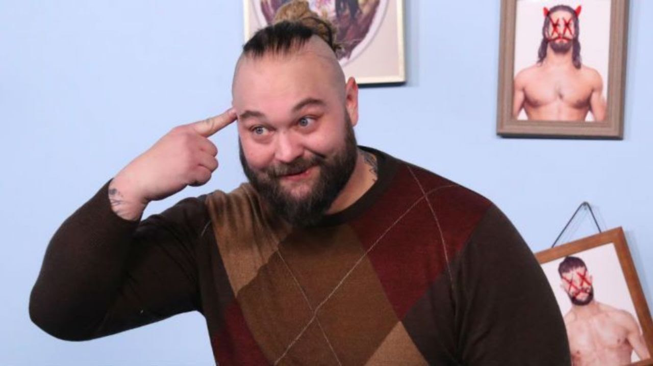 New Details on Issues Before Bray Wyatt's WWE Departure