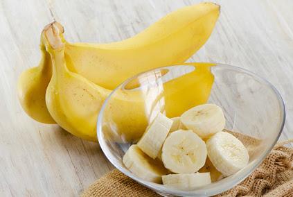 Banana Sugar Facepack