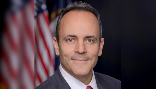Kentucky Governor Says Bible Is Welcome In Kentucky Public Schools – Tennessee Star