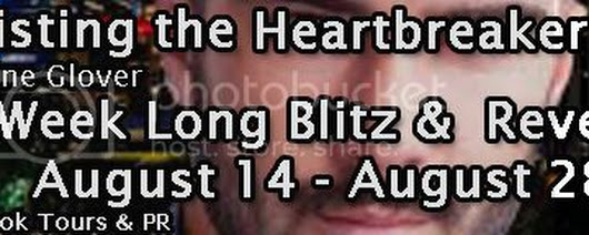 Release Day Blitz: Resisting the Heartbreaker by Christine Glover