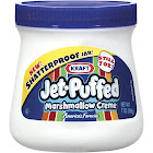 Kraft Jet-Puffed Marshmallow Creme - 7 oz jar